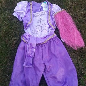 Shimmer and Shine costume size XS